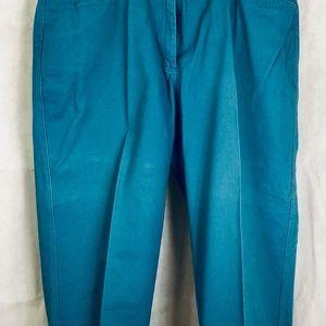 Avenue Women's Pants Capri Size 16